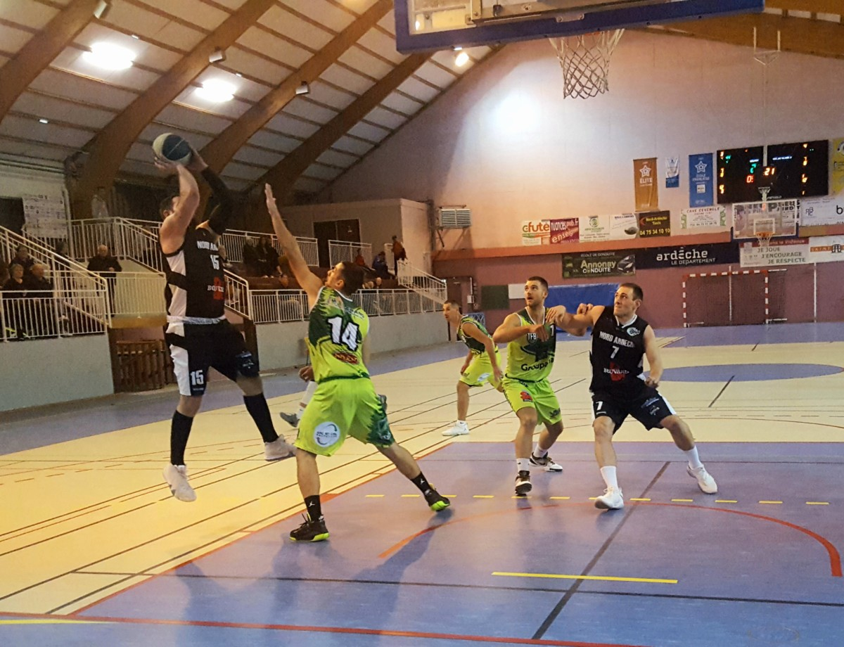 Basket Club Nord Ardeche