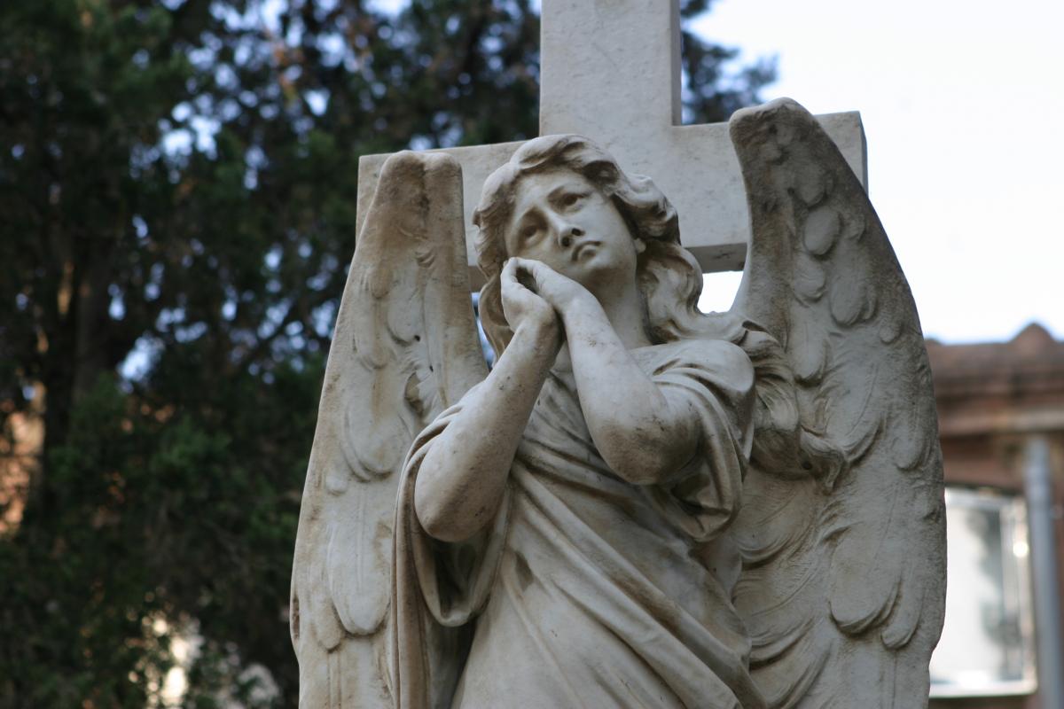Resultado de imagen de foto cementiri Sants