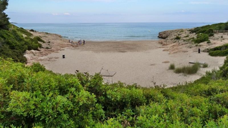 Playa 'Els Capellans' | Barcelona Film Commission