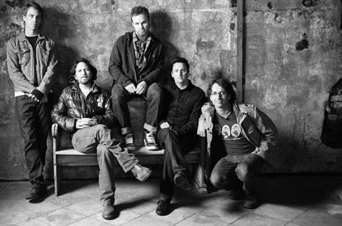 Pearl Jam 2009-2