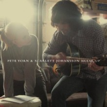 Pete Yorn i Scarlett Johansson. Break up