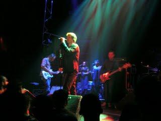 SoulSavers concert