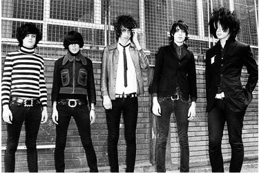 thehorrors