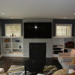 Shorewood residential and commercial audio visual specialist, Whole House A/V Installation, Heating and cooling control, Air quality monitoring, Shades and drapery control, Music streaming, Whole house in-theater, Video streaming, Smoke and carbon monoxide detecting, Whole house entertainment system