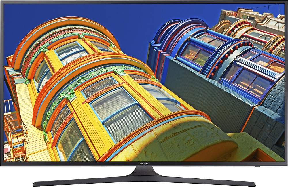 Samsung Flat Screen TV, Best Buy
