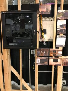 Exposition Center at Wisconsin State Fair Park, the MBA Home Building & Remodeling Show, Drexel Building Supply