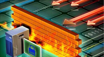 firewall, ips. vpn
