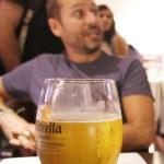 Una buena cerveza debe siempre acompañar