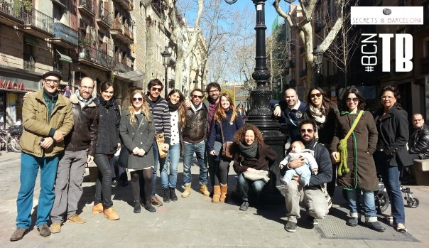 Secrets de Barcelona