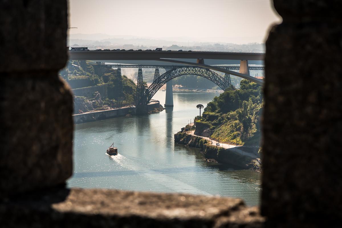 #BcnTBPorto: Blogtrip a Porto con Portgall