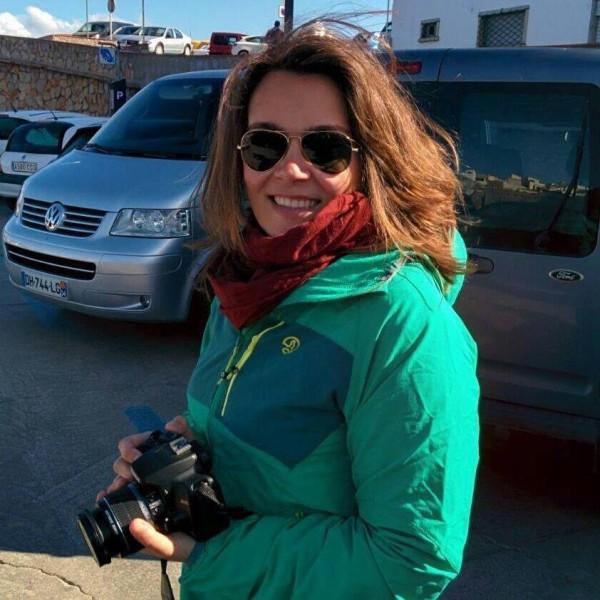 Entrevista a Miryam Tejada del blog Adondequieraquevaya