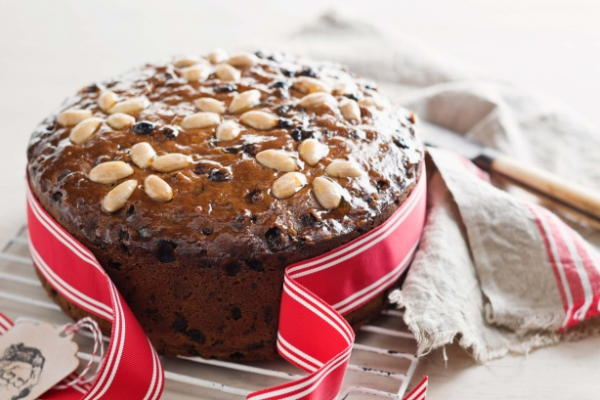 Goan Christmas cake