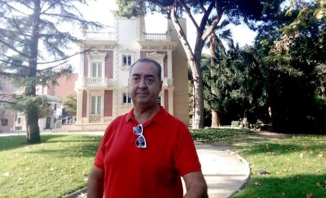 Entrevista a Luis Fernández del Campo del Blog Viajero Digital