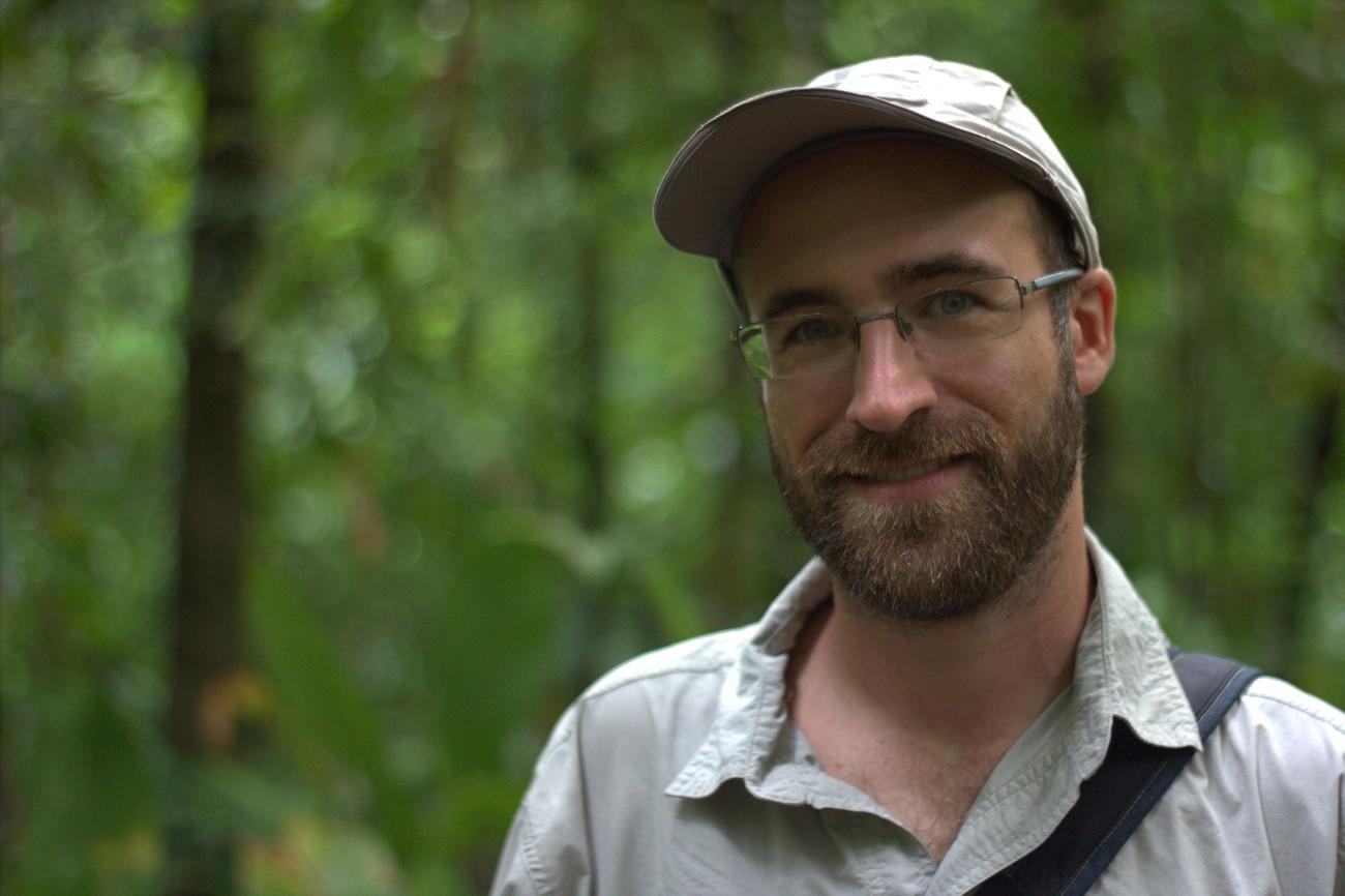 Entrevista a Jordi Canal-Soler del blog Apunts de Viatge