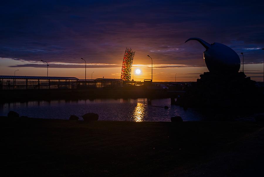 Islandia, un viaje de sensaciones