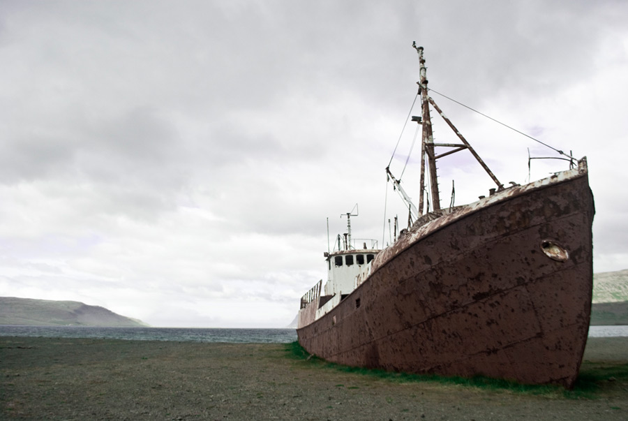 Islandia Deprontoabordo