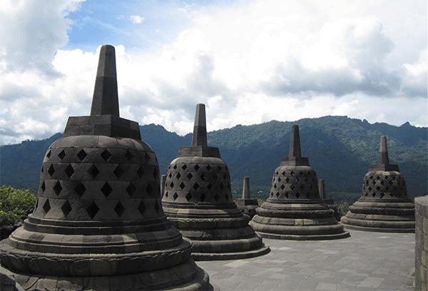 Yogyakarta y más