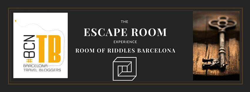 Room of Riddles – Escape Room Barcelona