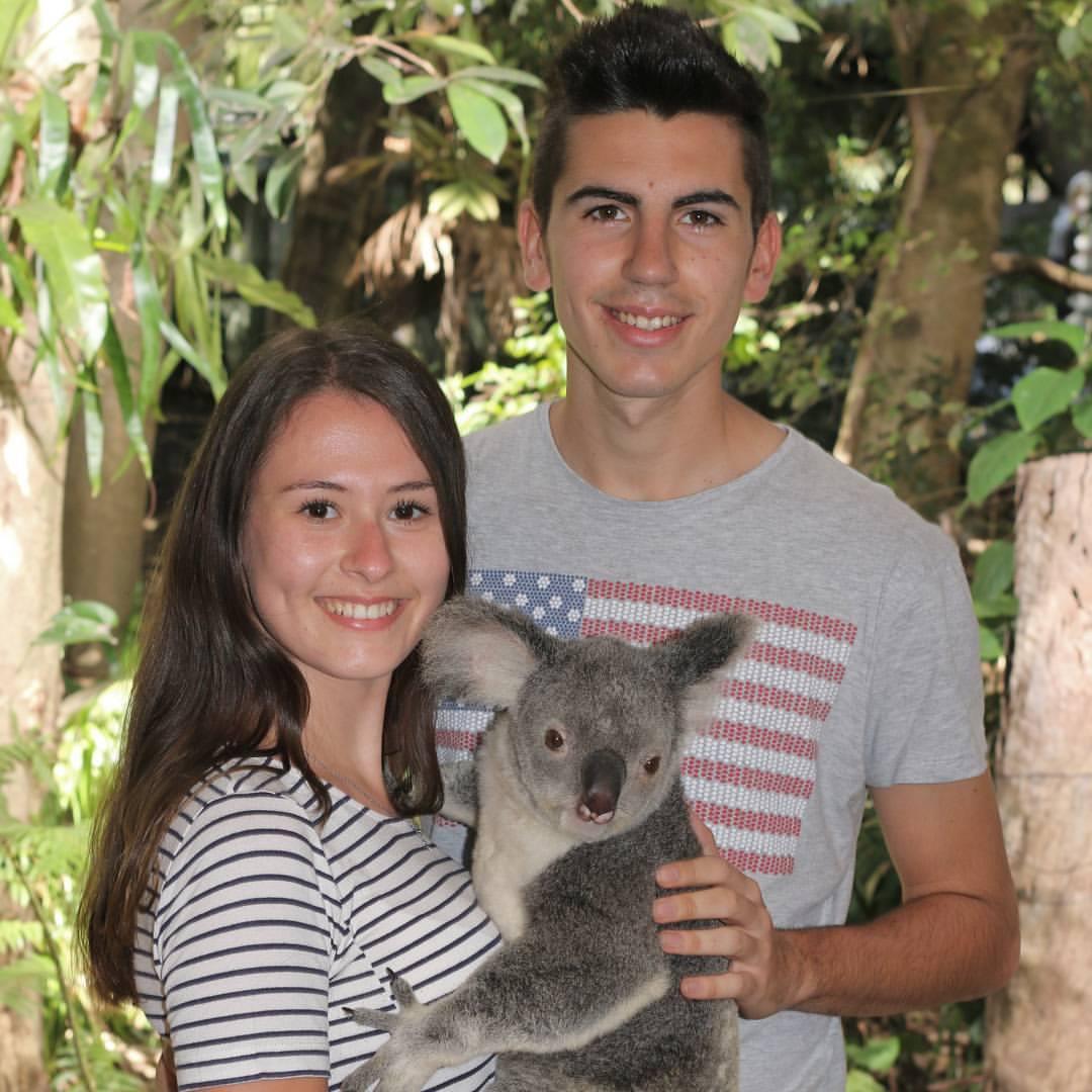 Entrevista a Albert Serratacó y Blanca Ojeda del blog Los Traveleros