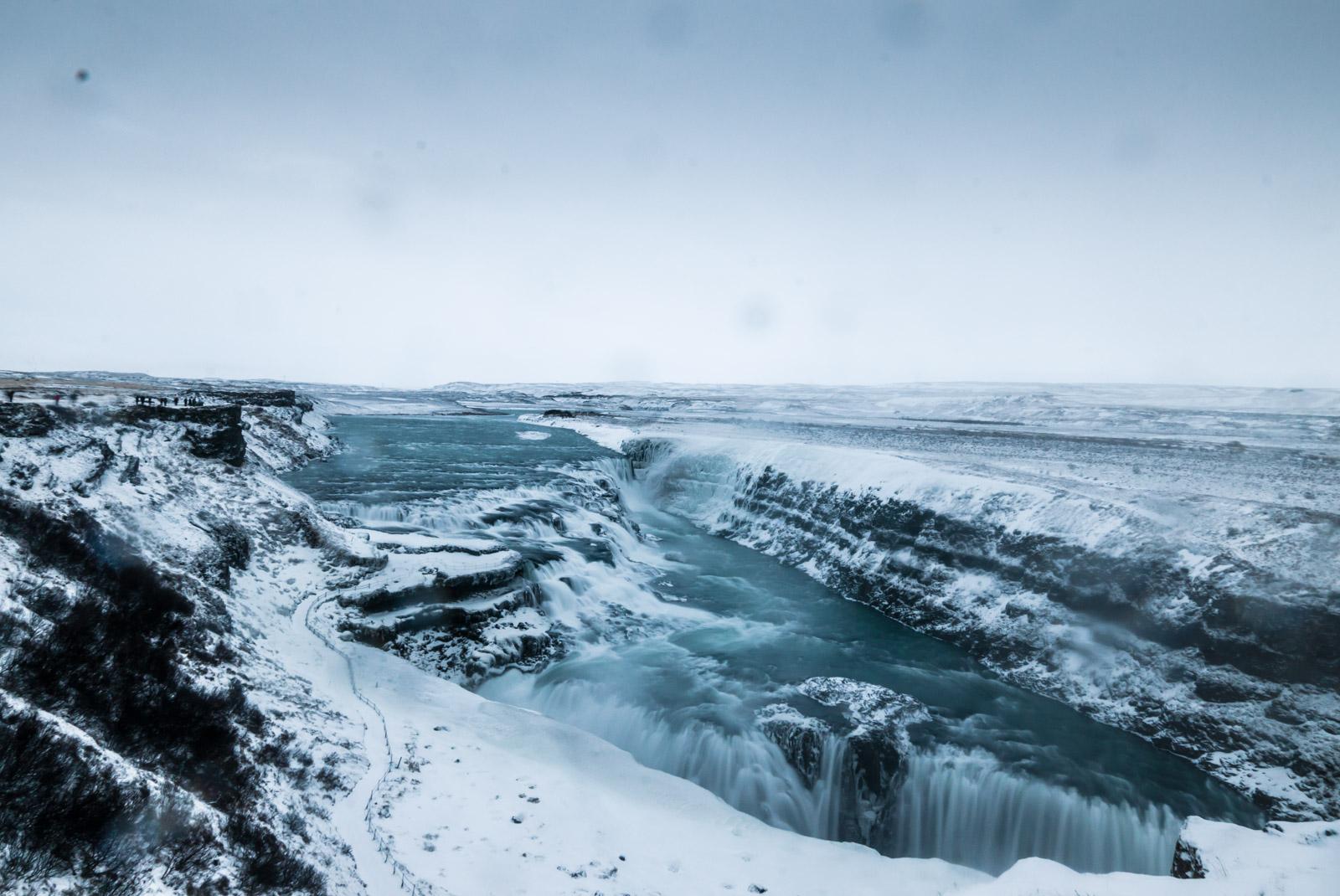 7 motivos para viajar a Islandia en invierno