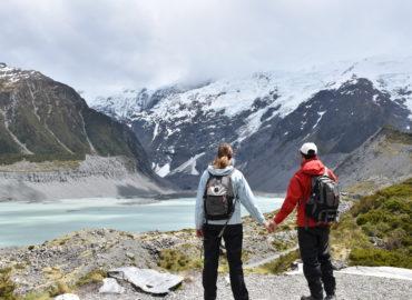 10 EXPERIENCIAS INCREÍBLES QUE PODRÉIS VIVIR EN NUEVA ZELANDA