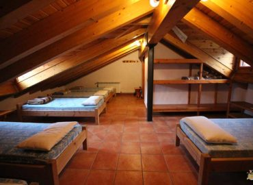El Alberg-Refugi Arestui, tu casa en el Pirineo Catalán