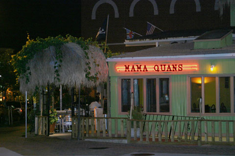 Mark's Pub