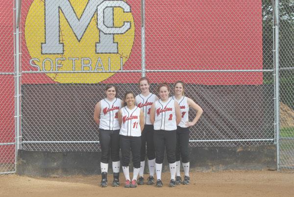 Sports---McLean-Softball-