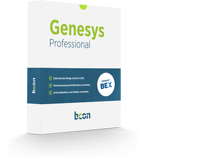 Genesys Professional