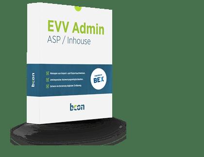 EVV Admin