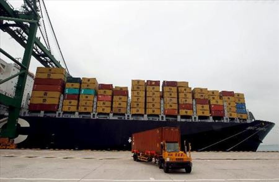 Exportaciones salvadoreñas ascienden a $3.578.2 millones a septiembre