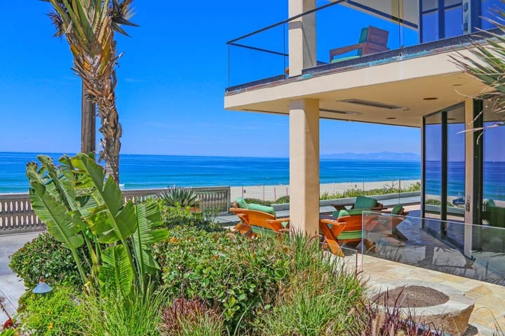 Laguna Beach Homes Sale