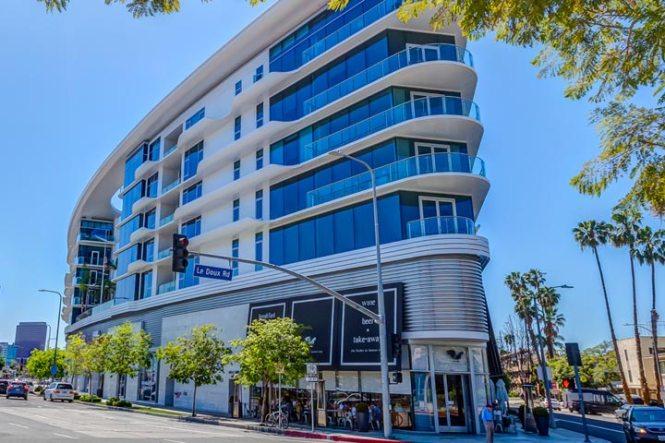 8500 Burton Los Angeles Beach Cities Real Estate