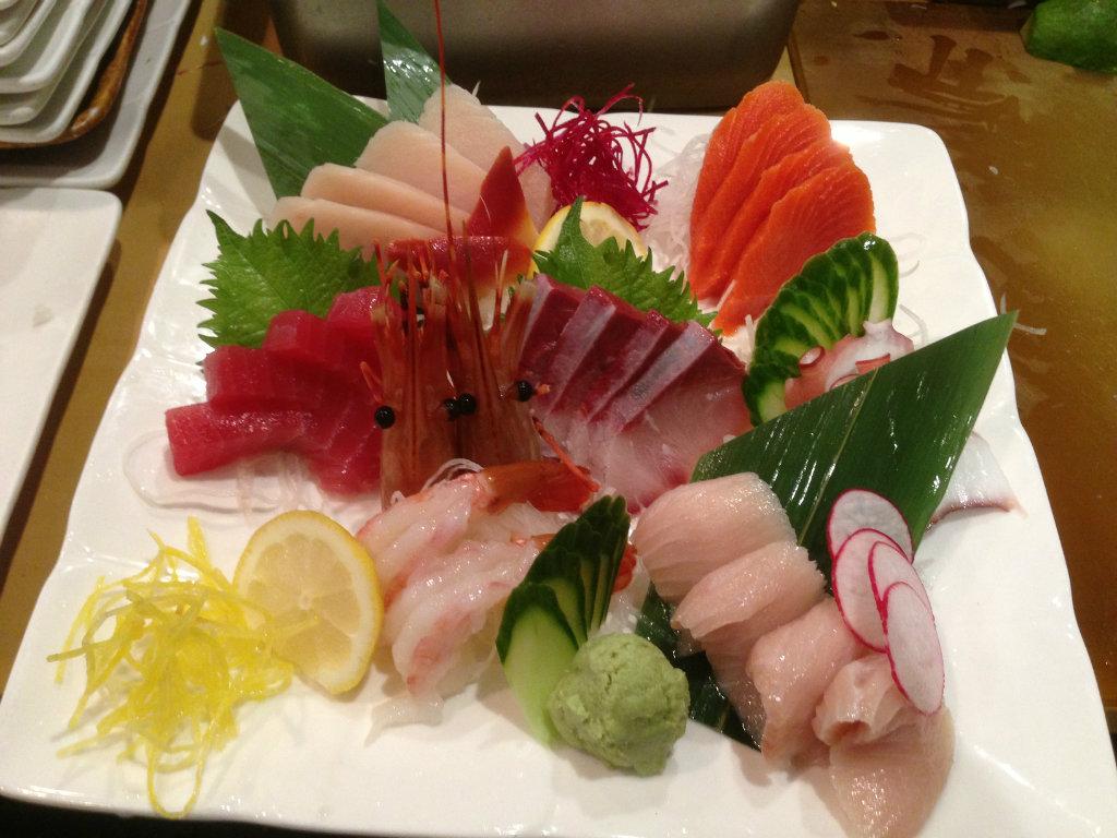 Sushi Restaurants East Vancouver