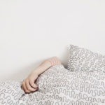 Tips to sleep through hot summer nights