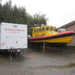 Kent Harrison Lifeboat