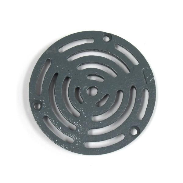 Cast Iron Floor Drain Grates Round