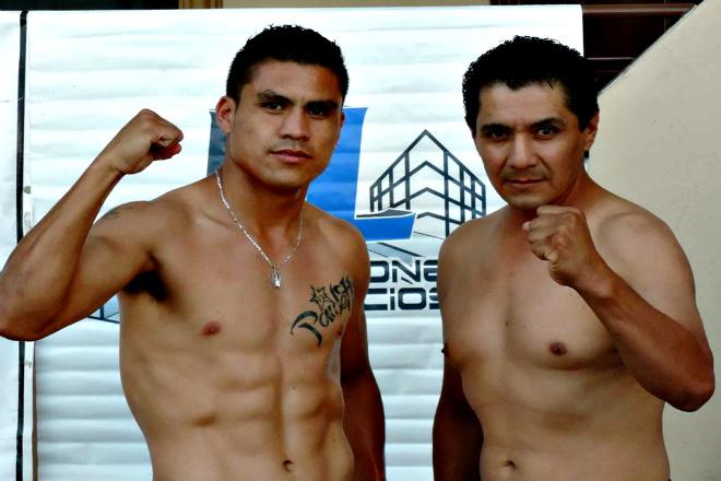 Boxeador III