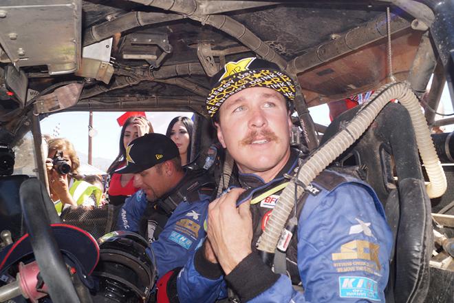Baja 1000 2014 Jason Voss