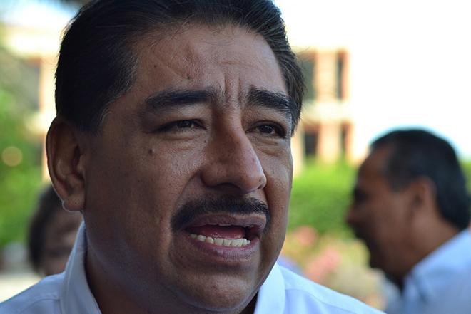 Hector Jimenez Marquez SEP