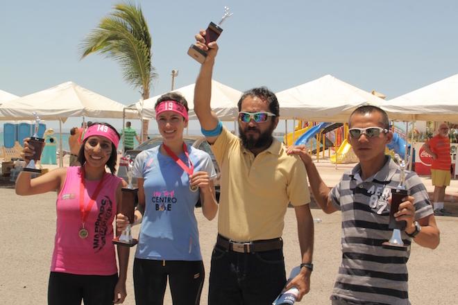 Warrios Baja Race 6