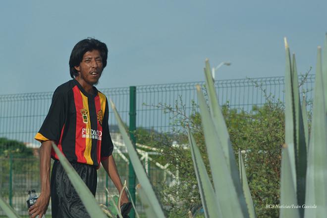 Guillermo Memo Hernandez Portero 4
