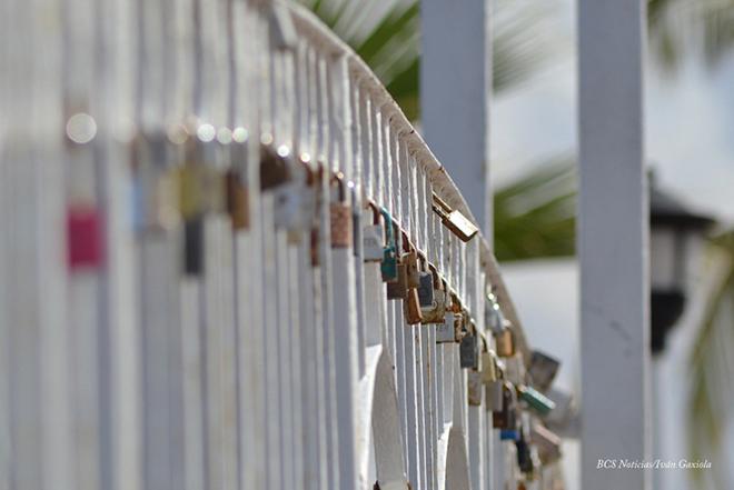 Candados puente molinito 2