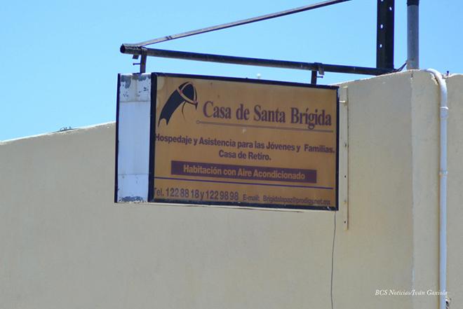 Casa Santa Brigida 3