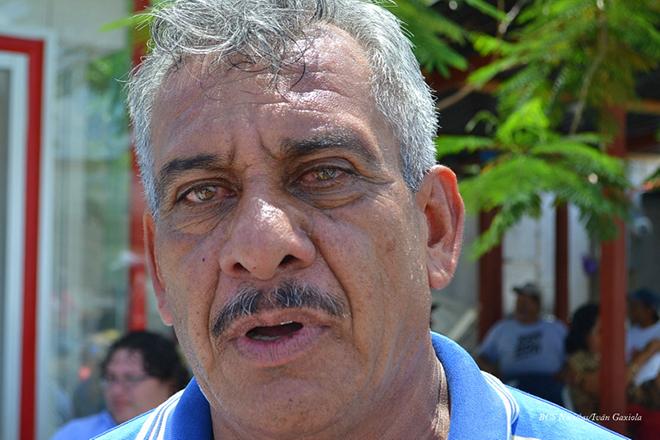 Humberto Amador Talamantes Sindicato de Burocratas