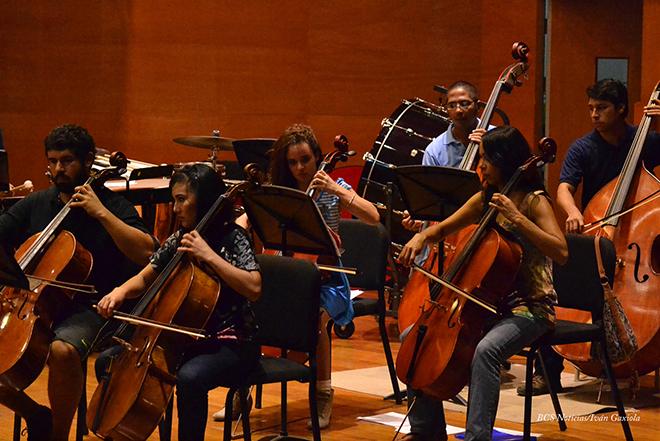 Armando Torres Chibras Orquesta Filarmonica BCS 3