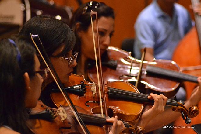 Armando Torres Chibras Orquesta Filarmonica BCS 4