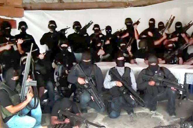 Revelan reacomodos del Cártel de Sinaloa en BCS