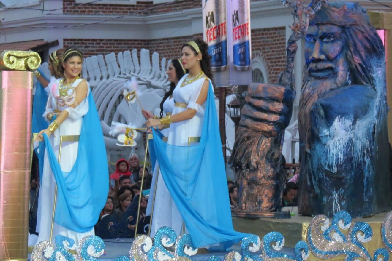 desfile carnaval la paz 2