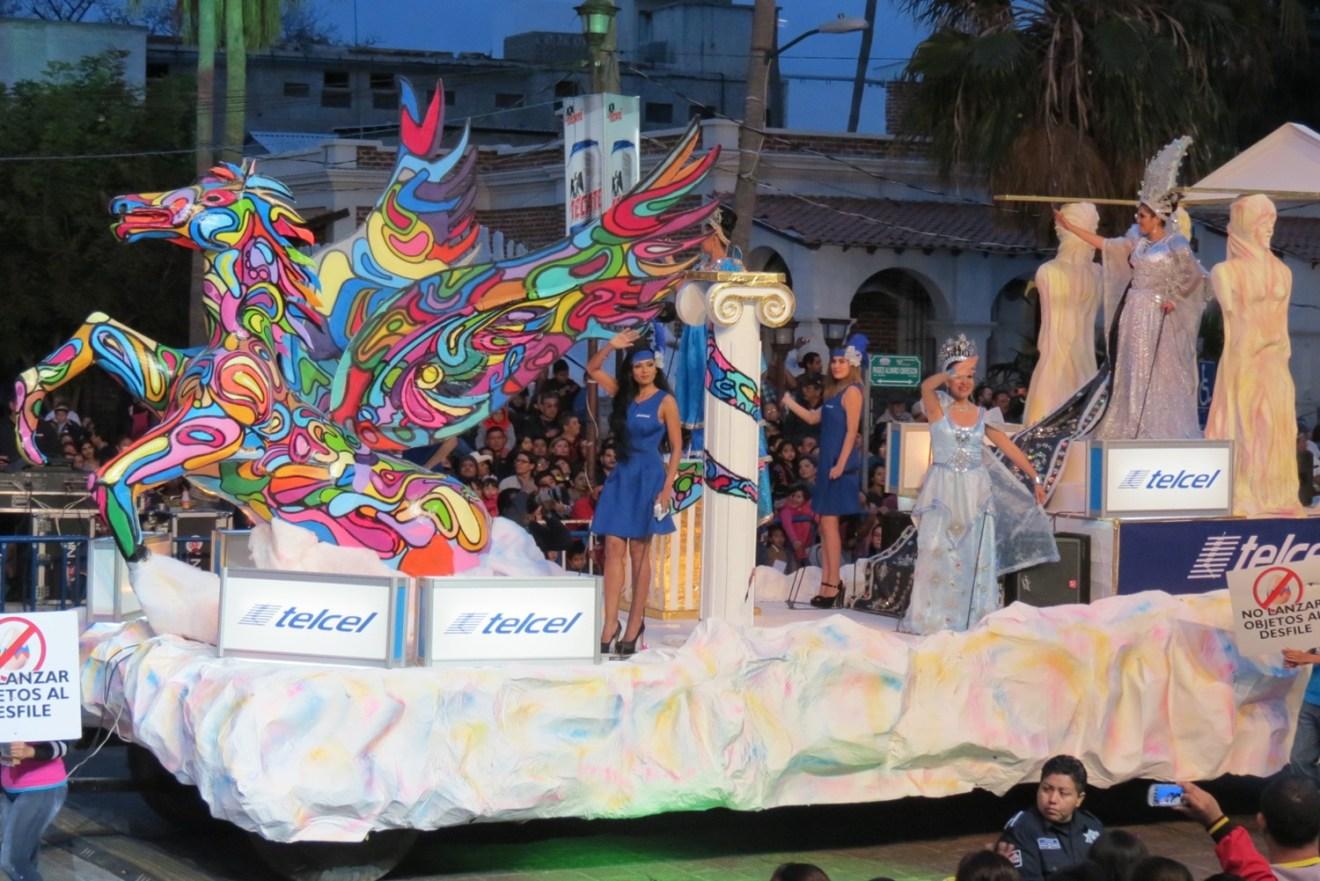 desfile carnaval la paz 6